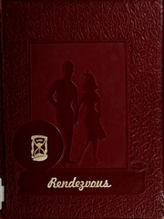 1957 Edition, Randleman High School - Rendezvous Yearbook (Randleman, NC)