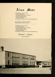 Page 7, 1954 Edition, E E Smith High School - Smithsonian Yearbook (Fayetteville, NC) online yearbook collection