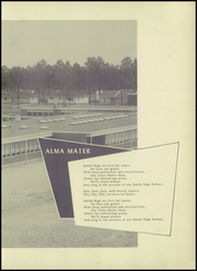 Page 13, 1956 Edition, E E Smith High School - Smithsonian Yearbook (Fayetteville, NC) online yearbook collection