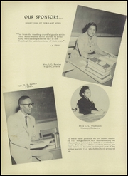 Page 14, 1956 Edition, E E Smith High School - Smithsonian Yearbook (Fayetteville, NC) online yearbook collection