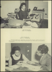 Page 16, 1956 Edition, E E Smith High School - Smithsonian Yearbook (Fayetteville, NC) online yearbook collection
