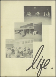 Page 8, 1956 Edition, E E Smith High School - Smithsonian Yearbook (Fayetteville, NC) online yearbook collection