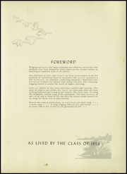 Page 9, 1956 Edition, E E Smith High School - Smithsonian Yearbook (Fayetteville, NC) online yearbook collection