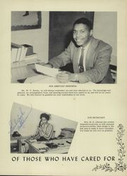 Page 11, 1959 Edition, E E Smith High School - Smithsonian Yearbook (Fayetteville, NC) online yearbook collection