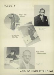 Page 16, 1959 Edition, E E Smith High School - Smithsonian Yearbook (Fayetteville, NC) online yearbook collection