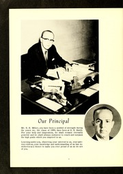 Page 12, 1960 Edition, E E Smith High School - Smithsonian Yearbook (Fayetteville, NC) online yearbook collection