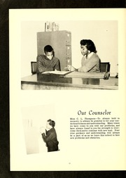 Page 14, 1960 Edition, E E Smith High School - Smithsonian Yearbook (Fayetteville, NC) online yearbook collection
