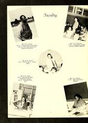 Page 16, 1960 Edition, E E Smith High School - Smithsonian Yearbook (Fayetteville, NC) online yearbook collection