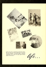 Page 12, 1961 Edition, E E Smith High School - Smithsonian Yearbook (Fayetteville, NC) online yearbook collection