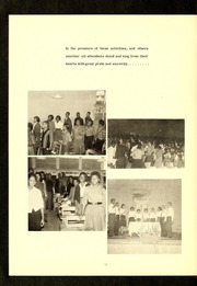 Page 16, 1961 Edition, E E Smith High School - Smithsonian Yearbook (Fayetteville, NC) online yearbook collection