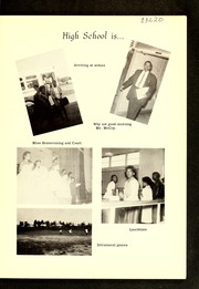 Page 5, 1961 Edition, E E Smith High School - Smithsonian Yearbook (Fayetteville, NC) online yearbook collection