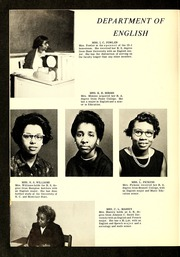 Page 16, 1962 Edition, E E Smith High School - Smithsonian Yearbook (Fayetteville, NC) online yearbook collection