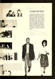 Page 9, 1962 Edition, E E Smith High School - Smithsonian Yearbook (Fayetteville, NC) online yearbook collection