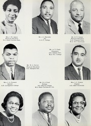 Page 12, 1966 Edition, E E Smith High School - Smithsonian Yearbook (Fayetteville, NC) online yearbook collection