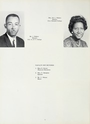 Page 16, 1966 Edition, E E Smith High School - Smithsonian Yearbook (Fayetteville, NC) online yearbook collection