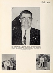 Page 6, 1959 Edition, Central Davidson High School - Spartan Yearbook (Lexington, NC) online yearbook collection