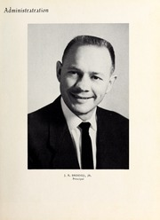 Page 7, 1959 Edition, Central Davidson High School - Spartan Yearbook (Lexington, NC) online yearbook collection