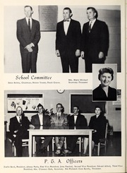 Page 8, 1959 Edition, Central Davidson High School - Spartan Yearbook (Lexington, NC) online yearbook collection