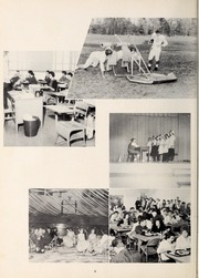 Page 10, 1961 Edition, Central Davidson High School - Spartan Yearbook (Lexington, NC) online yearbook collection