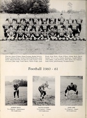 Page 12, 1961 Edition, Central Davidson High School - Spartan Yearbook (Lexington, NC) online yearbook collection