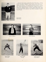 Page 13, 1961 Edition, Central Davidson High School - Spartan Yearbook (Lexington, NC) online yearbook collection