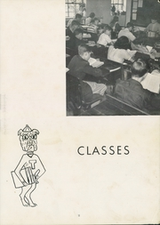 Page 15, 1950 Edition, Thomasville High School - Growler Yearbook (Thomasville, NC) online yearbook collection