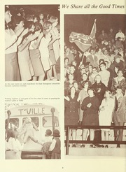 Page 12, 1968 Edition, Thomasville High School - Growler Yearbook (Thomasville, NC) online yearbook collection