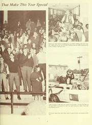 Page 13, 1968 Edition, Thomasville High School - Growler Yearbook (Thomasville, NC) online yearbook collection