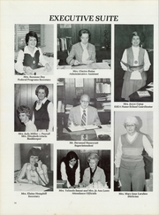 Page 14, 1977 Edition, Thomasville High School - Growler Yearbook (Thomasville, NC) online yearbook collection