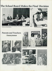 Page 15, 1977 Edition, Thomasville High School - Growler Yearbook (Thomasville, NC) online yearbook collection