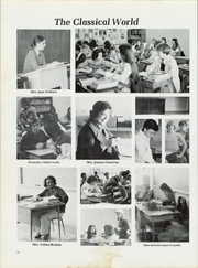 Page 16, 1977 Edition, Thomasville High School - Growler Yearbook (Thomasville, NC) online yearbook collection