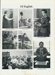 Page 17, 1977 Edition, Thomasville High School - Growler Yearbook (Thomasville, NC) online yearbook collection