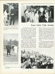 Page 12, 1966 Edition, Northeast Guilford High School - Aries Yearbook (McLeansville, NC) online yearbook collection