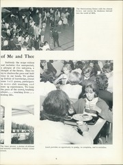 Page 13, 1966 Edition, Northeast Guilford High School - Aries Yearbook (McLeansville, NC) online yearbook collection