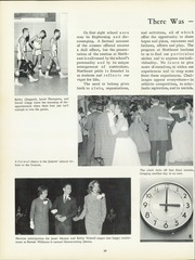 Page 14, 1966 Edition, Northeast Guilford High School - Aries Yearbook (McLeansville, NC) online yearbook collection