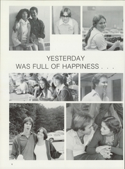 Page 10, 1979 Edition, Northeast Guilford High School - Aries Yearbook (McLeansville, NC) online yearbook collection