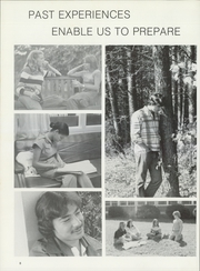 Page 12, 1979 Edition, Northeast Guilford High School - Aries Yearbook (McLeansville, NC) online yearbook collection