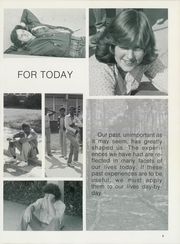 Page 13, 1979 Edition, Northeast Guilford High School - Aries Yearbook (McLeansville, NC) online yearbook collection