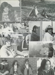 Page 16, 1979 Edition, Northeast Guilford High School - Aries Yearbook (McLeansville, NC) online yearbook collection