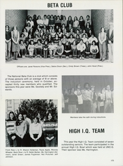 Page 177, 1979 Edition, Northeast Guilford High School - Aries Yearbook (McLeansville, NC) online yearbook collection