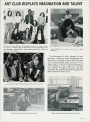 Page 179, 1979 Edition, Northeast Guilford High School - Aries Yearbook (McLeansville, NC) online yearbook collection