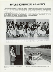 Page 180, 1979 Edition, Northeast Guilford High School - Aries Yearbook (McLeansville, NC) online yearbook collection