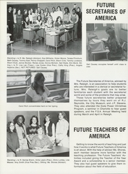 Page 182, 1979 Edition, Northeast Guilford High School - Aries Yearbook (McLeansville, NC) online yearbook collection