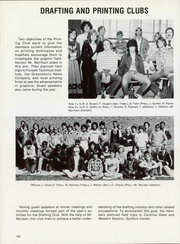 Page 184, 1979 Edition, Northeast Guilford High School - Aries Yearbook (McLeansville, NC) online yearbook collection
