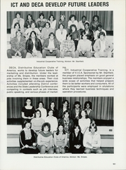 Page 185, 1979 Edition, Northeast Guilford High School - Aries Yearbook (McLeansville, NC) online yearbook collection