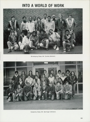 Page 187, 1979 Edition, Northeast Guilford High School - Aries Yearbook (McLeansville, NC) online yearbook collection