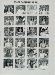 Page 191, 1979 Edition, Northeast Guilford High School - Aries Yearbook (McLeansville, NC) online yearbook collection