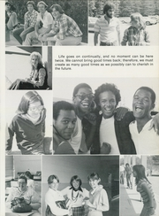 Page 9, 1979 Edition, Northeast Guilford High School - Aries Yearbook (McLeansville, NC) online yearbook collection