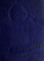 1954 Edition, Carver High School - Memories Yearbook (Winston Salem, NC)