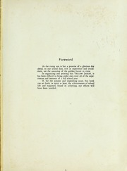Page 3, 1954 Edition, Carver High School - Memories Yearbook (Winston Salem, NC) online yearbook collection